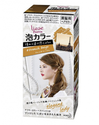 Liese Prettia Bubble Hair Color French Beige