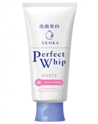 Senka Perfect Whip Vibrant White
