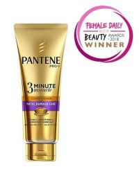 Pantene 3 Minute Miracle Conditioner Total Damage Care