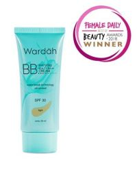 Wardah Everyday Beauty Balm Cream Light