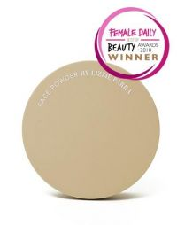 BLP Beauty Face Powder Medium Beige