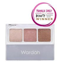 Eye Shadow Palette - Beauty Products List and Cosmetics