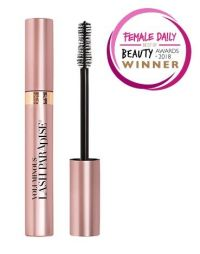 L'Oreal Paris Voluminous Lash Paradise Mascara 204 Blackest Black