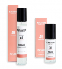W.DRESSROOM Dress & Living Clear Perfume No. 49 Peach Blossom