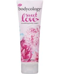 Bodycology Nourishing Body Cream Sweet Love