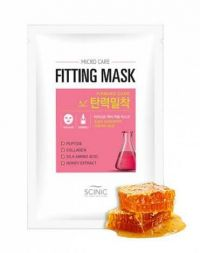 Scinic Micro Care Fitting Mask Firming Care