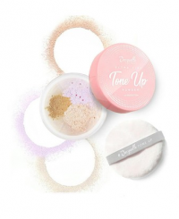 Jacquelle Tone Up Powder Delight