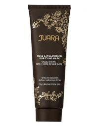 JUARA Rose and Willowbark Purifying Mask