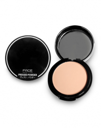 FACE Recipe Pressed Powder Natural Beige