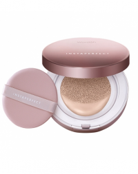 Instaperfect by Wardah Mineralight Matte BB Cushion Beige