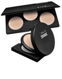 PAC Two Way Cake Makeup Palette Light