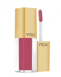 Y.O.U Makeups Rouge Velvet Matte Lip Cream 03 Charming