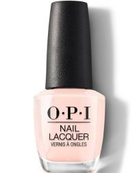 O.P.I Nail Lacquer Bubble Bath