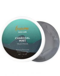 Luxcrime Charcoal Mint Mud Mask