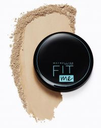 Maybelline Fit Me! 12H Oil Control Powder 112