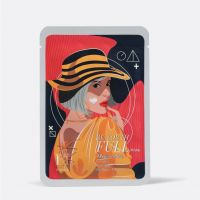 Maska Be Youth Full Sheet Mask