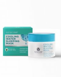 Azarine Cosmetics Cooling Water Sleeping Mask
