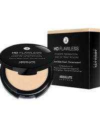 Absolute New York HD Flawless Powder Foundation HDPF04 Nude