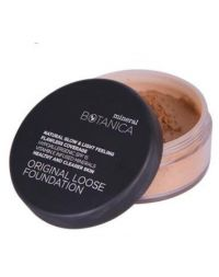 Mineral Botanica Original Loose Foundation Natural