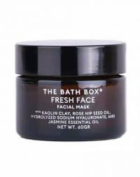 The Bath Box Fresh Face Mask