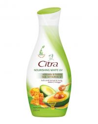 Citra Nourishing White UV Hand and Body Lotion