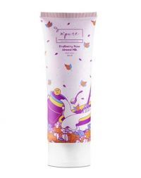 N'pure Hand Body Lotion Fruitberry Rose Almond Milk