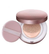 Instaperfect by Wardah Mineralight Matte BB Cushion Creme