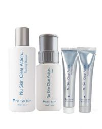 Nu Skin Clear Action System