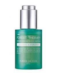 Always Be Pure Forest Therapy Repair Concentrated Ampoule