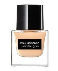 Shu Uemura Unlimited Glow Breathable Care-In Foundation 564