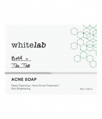 Whitelab Acne Soap