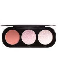Focallure Blush and Highlighter Palette 01
