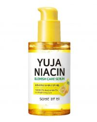 Some by Mi Yuja Niacin Blemish Care Serum
