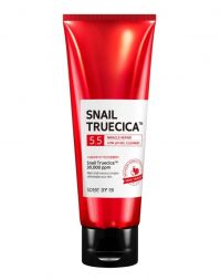 Some by Mi Snail Truecica Miracle Repair Low pH Gel Cleanser