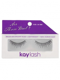 Kay Collection Kay Lash Are Those Real