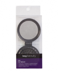 Kay Collection The Flip Brush Black