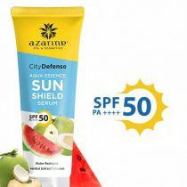Azarine Cosmetics Aqua Essence Sun Shield Serum SPF 50 PA ...