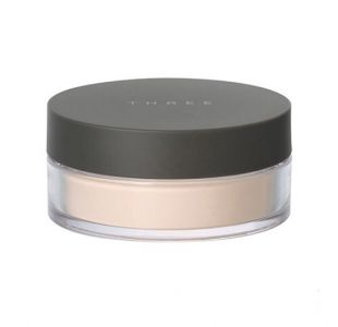 Three Ultimate Diaphanous Loose Powder Translucent