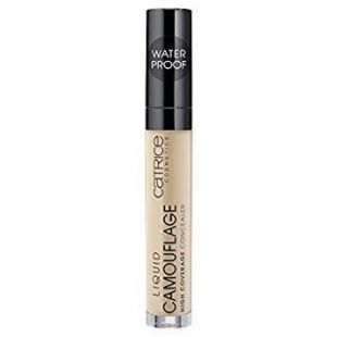Catrice Liquid Camouflage 015 Honey