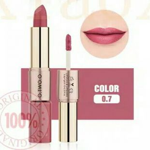 O.TWO.O 2in1 Lipstick & Lipcream 0.7