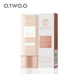 O.TWO.O BB Cream Beauty Skin Nude Effect