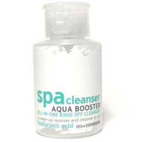 Eco Your Skin Spa Cleanser Aqua Booster