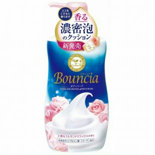 Cow Style  Bouncia Body Soap Elegant Relax