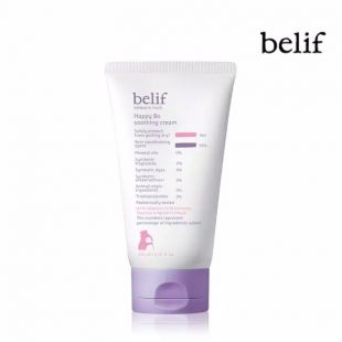 Belif Happy Bo soothing Cream