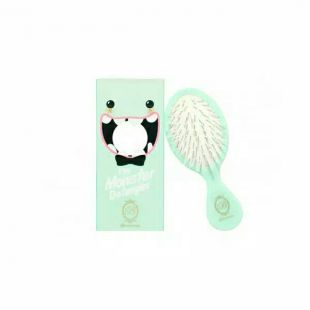 Beauphoria Monster Detangler Mini Mint Green