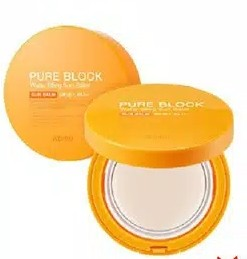 APIEU Pure Block Water Bling Sun Balm