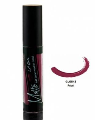 L.A. Girl Matte Pigment Gloss Rebel