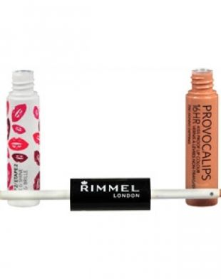 Rimmel Provocalips 16HR Kissproof Lip Colour Skinny Dipping