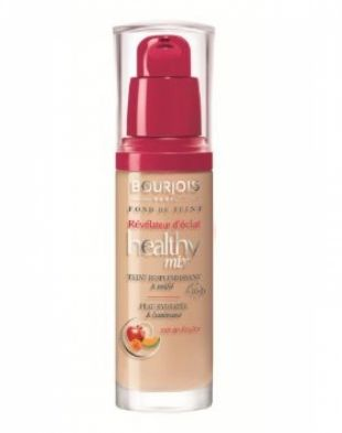 Bourjois Healthy Mix Foundation 51 Vanille Clair