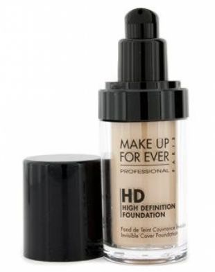 Make Up For Ever HD FOUNDATION 120